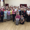 70th Anniversary Afternoon Tea and Dance